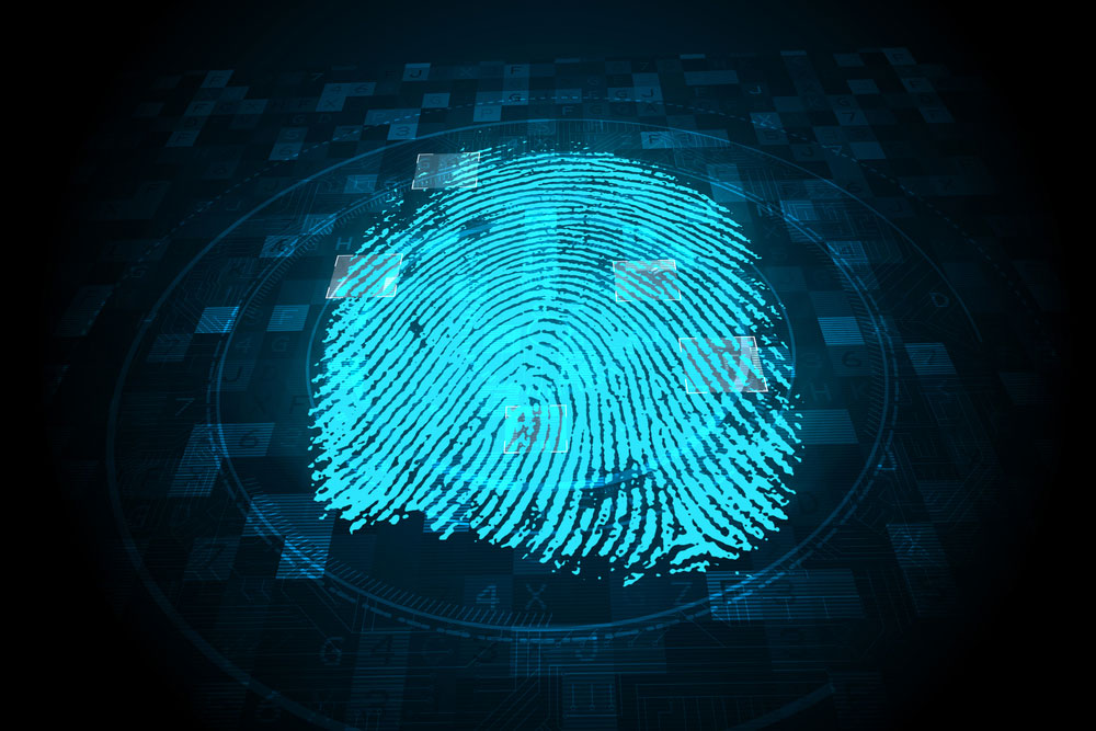 Groundbreaking fingerprint test detects cocaine in seconds