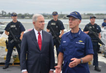 Jeff Sessions praises record-setting drug seizures in San Diego