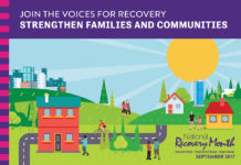 National Recovery Month aims to empower families and communities