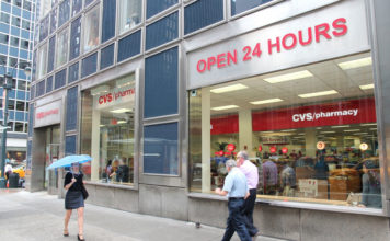 Drugstores that are a part of the national chain CVS Pharmacy are going to become the first in the country to set a limit on opioid prescription drugs to seven days.