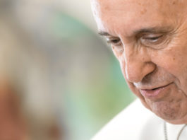 Pope addresses drug addiction and trafficking in Colombia
