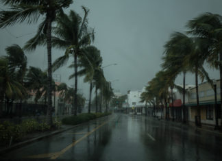 Recent hurricanes push addiction to the forefront