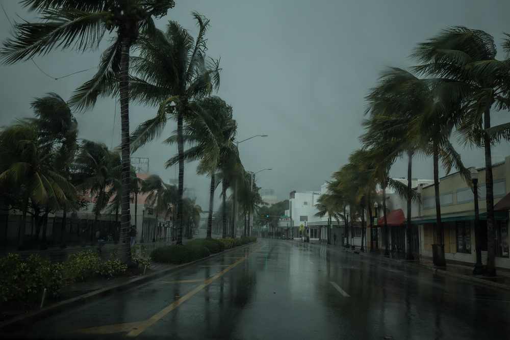 Are Hurricanes Natural Disasters