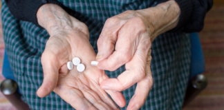 SAMHSA- Opioid misuse in older adults on the rise