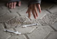 Teen overdose deaths spike at alarming rate new data