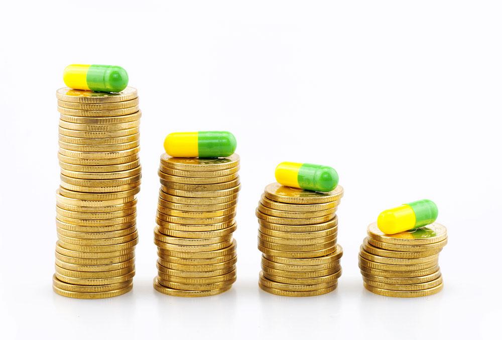 California will soon require public notice on drug price hikes