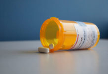 long-term prescription opioid use is increasing in the U.S.