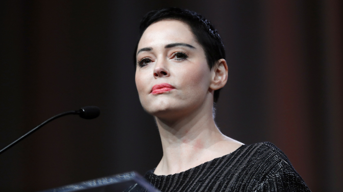 Rose McGowan may have had drugs planted in her belongings, says lawyer