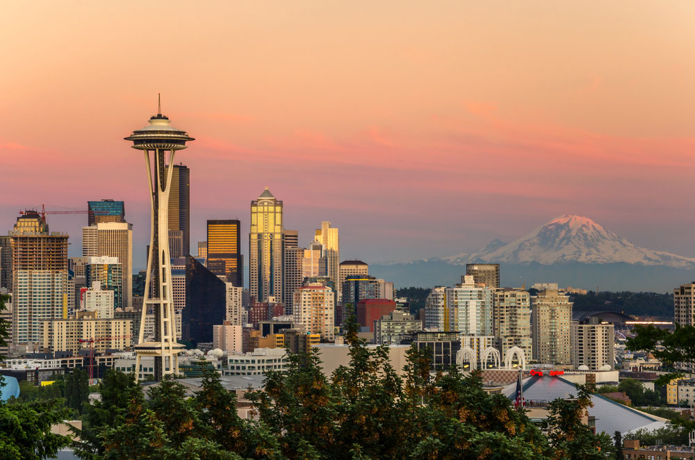 Barriers to effective addiction treatment programs in Seattle