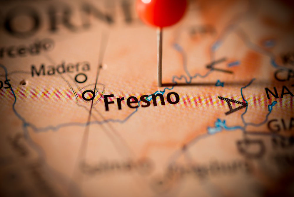 Substance abuse and addiction worsening in Fresno