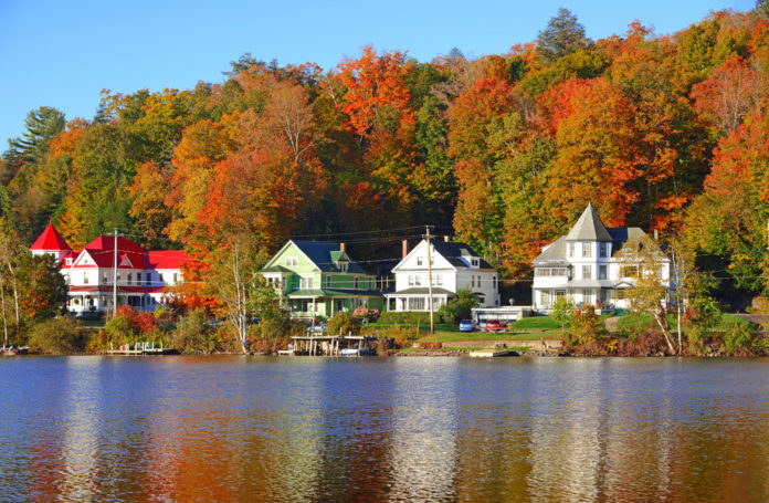 Drug Detox in Saranac Lake Boosted by New York State Grants