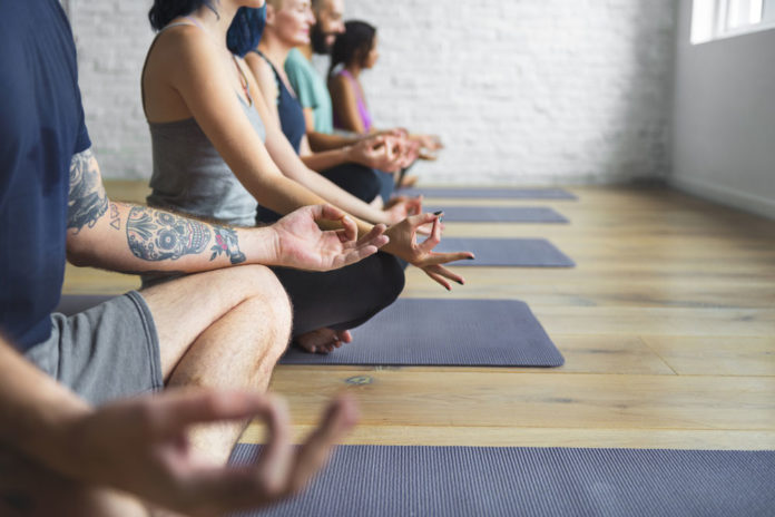 Drug Rehab Centers in Birmingham Supplement Programs with Yoga