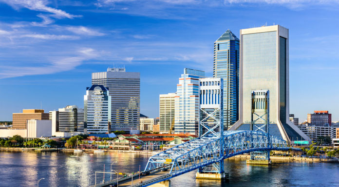 New funding will make additional drug treatment options available in Jacksonville, Florida.