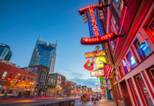 Substance Abuse Treatment in Nashville Through Virtual Reality