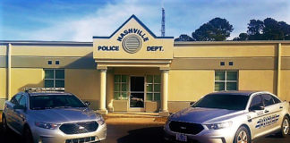 Addiction Recovery in Nashville, NC Supported by Police Initiative