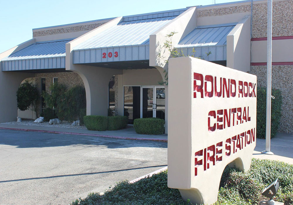 Addiction Treatment and Prevention in Round Rock Aided by Local Fire Department