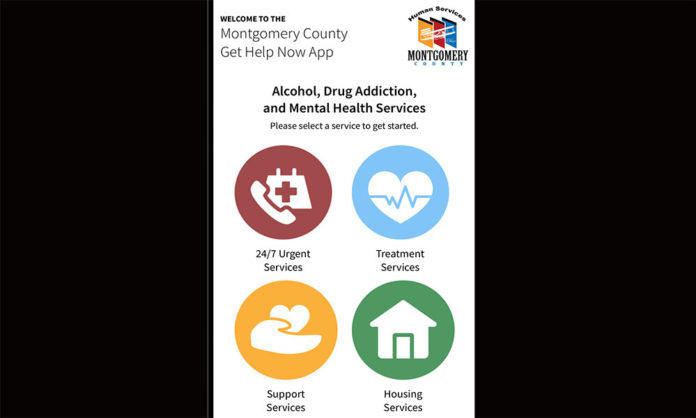 Addiction Treatment in Dayton Through an App