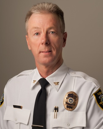 Chief Bashore, Nashville PD