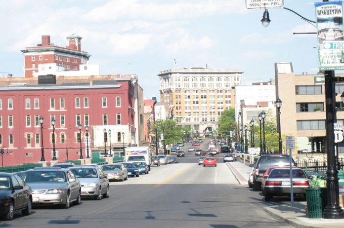 Binghamton Drug Detox Center Brings Lifesaving Services to Central NY