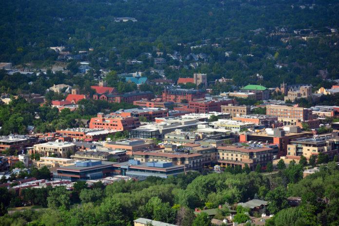 Inpatient Addiction Treatment Center in Boulder Causes Division