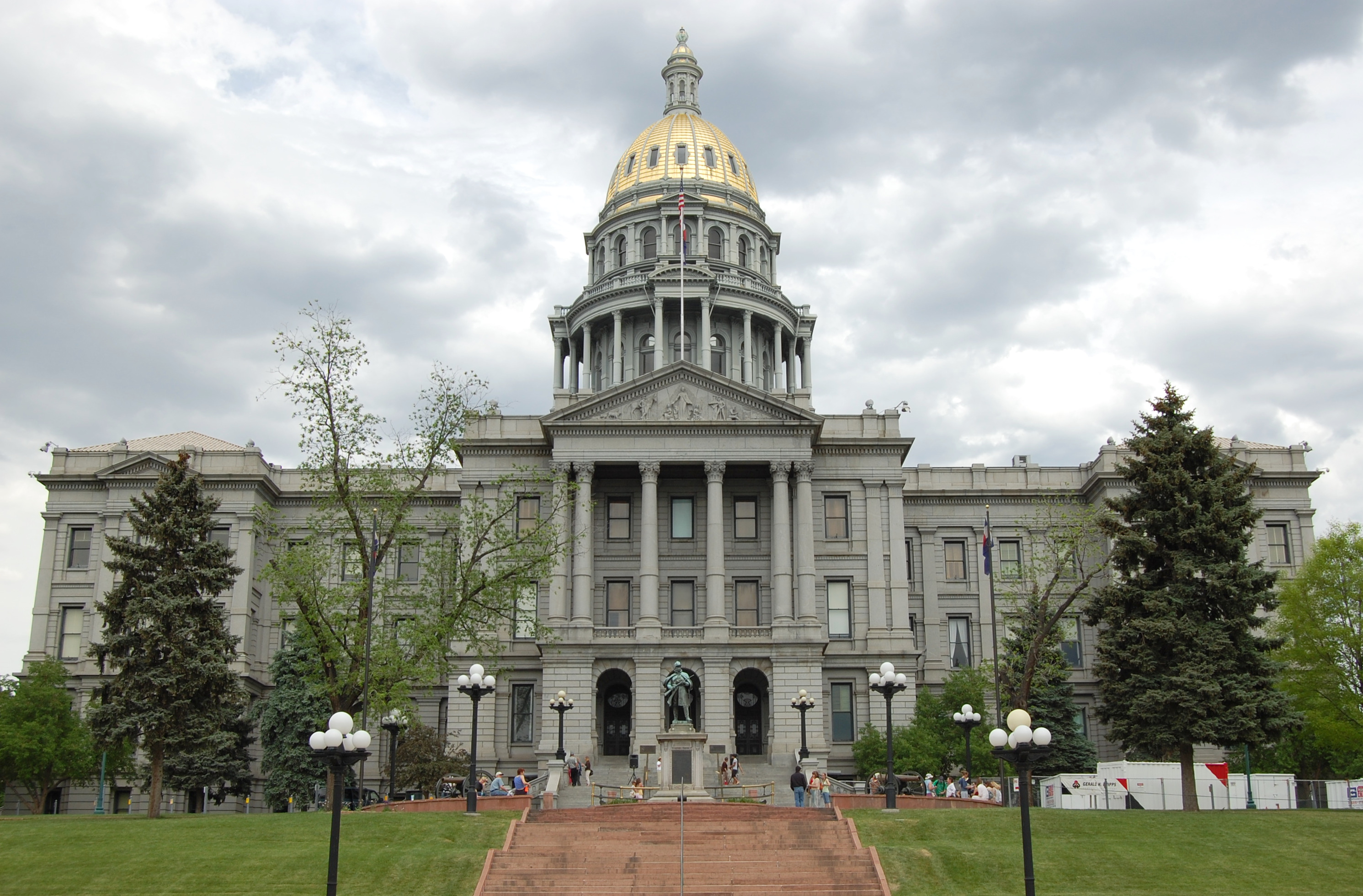 Colorado has Standing Order, Good Samaritan Law for Naloxone