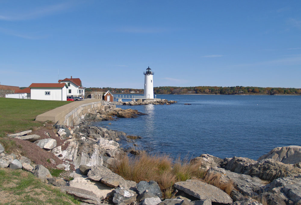 Drug Rehabs in New Hampshire's Seacoast Region Have Efficacy Addressed