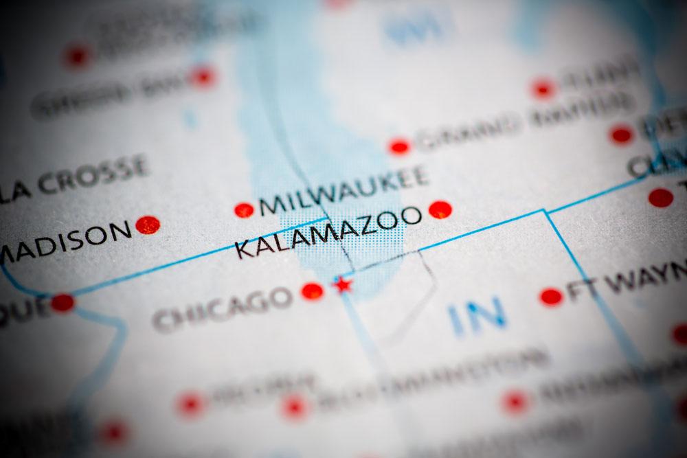 Kalamazoo Opioid Addiction Treatment Targeted by New Study