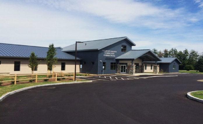 Drug Treatment Program in Laconia Jail Needs Funding