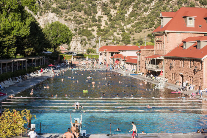 Addiction Treatment Center in Glenwood Springs Helps Mothers