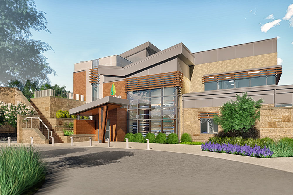 Addiction Treatment Facility in Edmond Opening Next Spring
