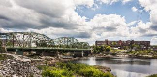Drug Treatment Program in Brunswick Lifting a Community