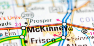 McKinney Substance Abuse Treatment Center to Provide Housing for Patients