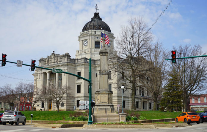 Bloomington, Ind. Addiction Treatment Centers Moratorium Dropped