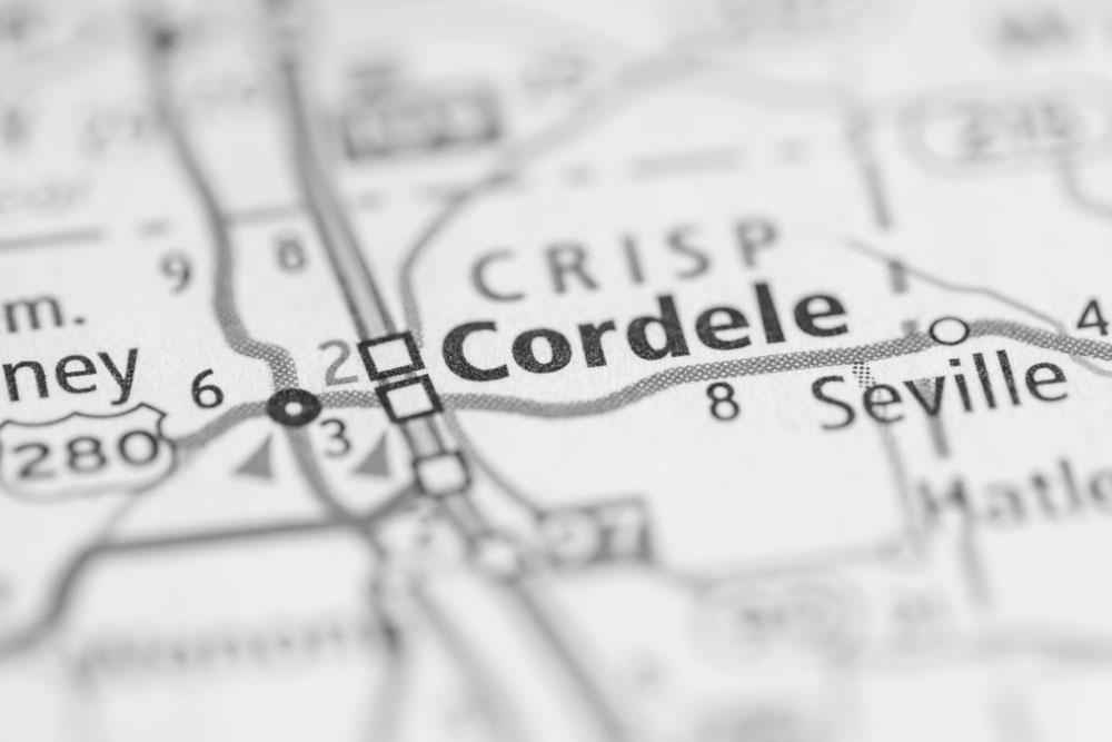 Drug Detoxification in Cordele Opens at Regional Hospital