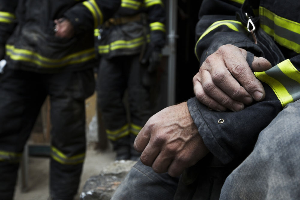Addiction Treatment Program in Dallas Helping Firefighters