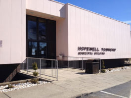 Hopewell Township Drug Addiction Treatment Center Coming Soon