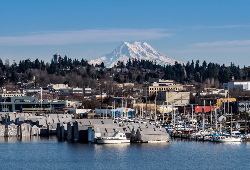 Addiction Treatment in Olympia Assisted by Mental Health Agenc