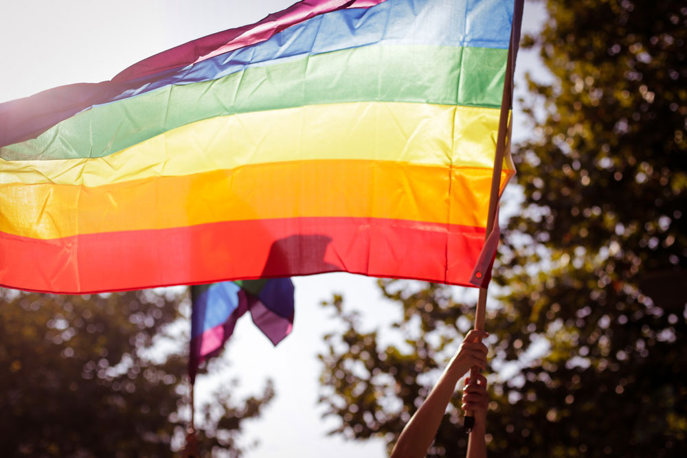 Sober Living in Lawrenceburg is Focus of City's First Pride Parade