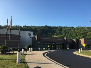 Addiction Treatment Program in Covington Jail Coming Soon
