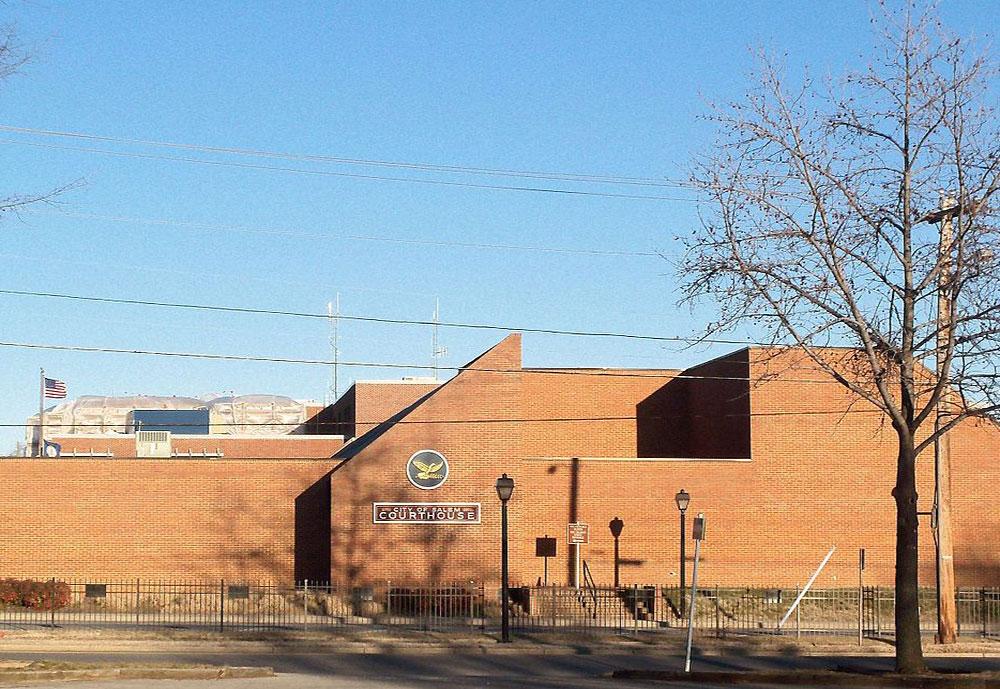 Drug Abuse Program in Salem Jail Helping Inmates