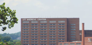 Knoxville Drug Abuse Treatment in Hospital Regulated