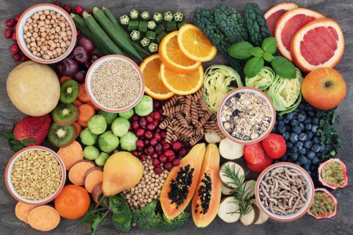 Pine Bluff Sober Living Home Hosts Program on Nutrition