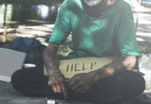Sioux City Substance Abuse Services Needed for Homeless Population