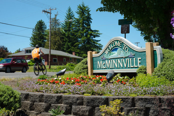 Addiction Recovery Program in McMinnville Helps Inmates