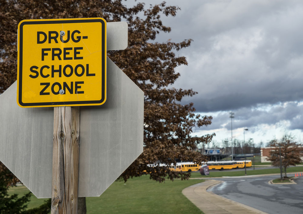 An Overview of Drug Abuse in U.S. High Schools