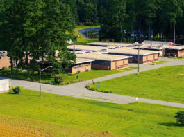 Residential Addiction Treatment Center in Quantico Proposed