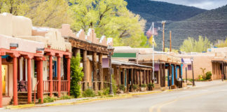 Taos Addiction Treatment and Behavioral Health Provider Closing