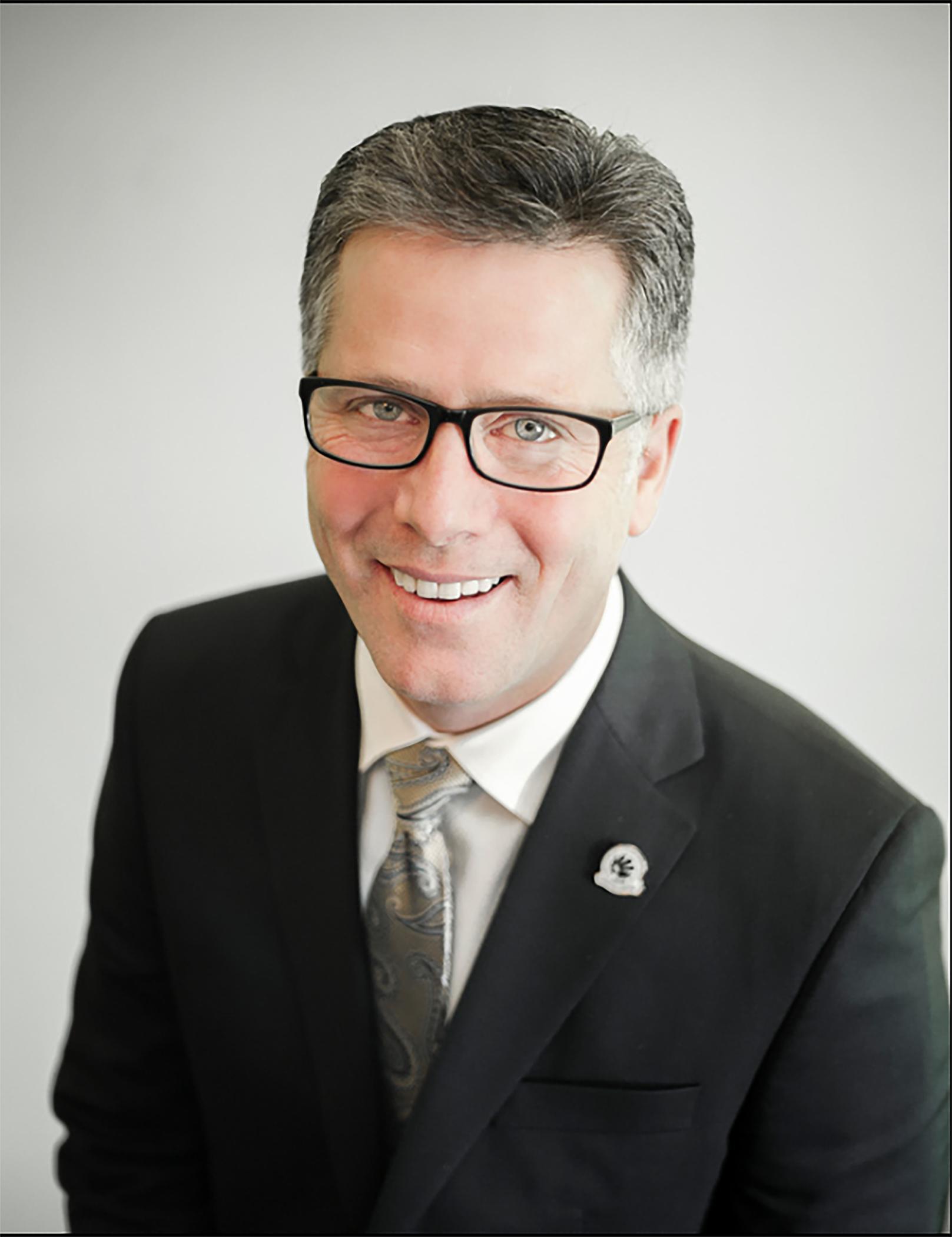 Dr. Brent Boyett