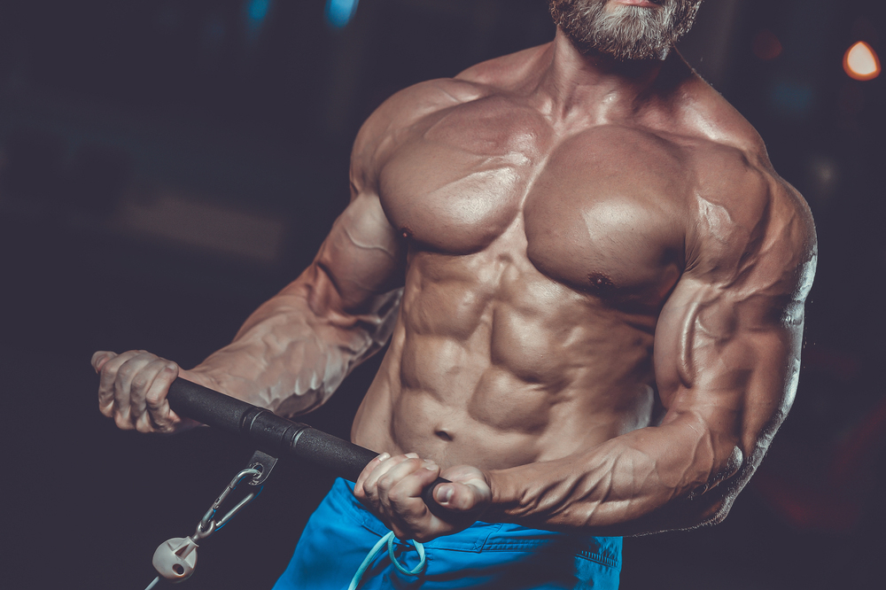 The College Culture of Anabolic Steroids and Performance Enhancing Drugs