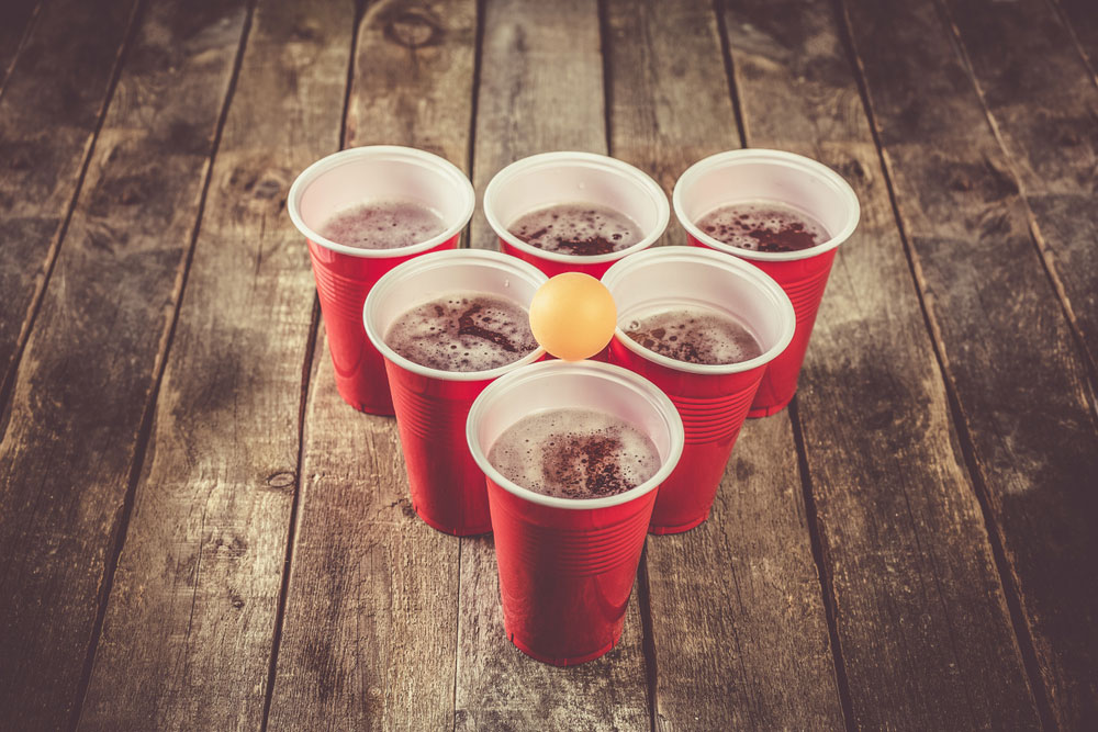 The Impact of Drinking by College Students in the US